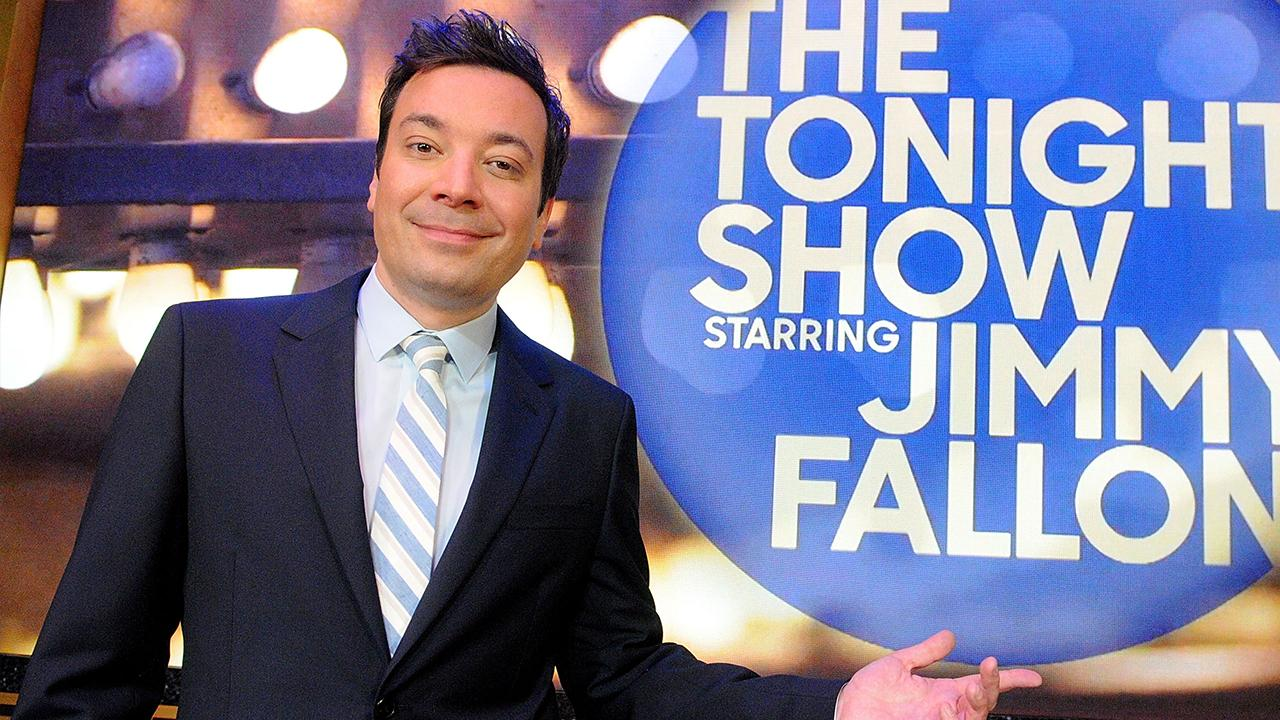 Jimmy Fallon Is The Ultimate New York Rangers Hype Man