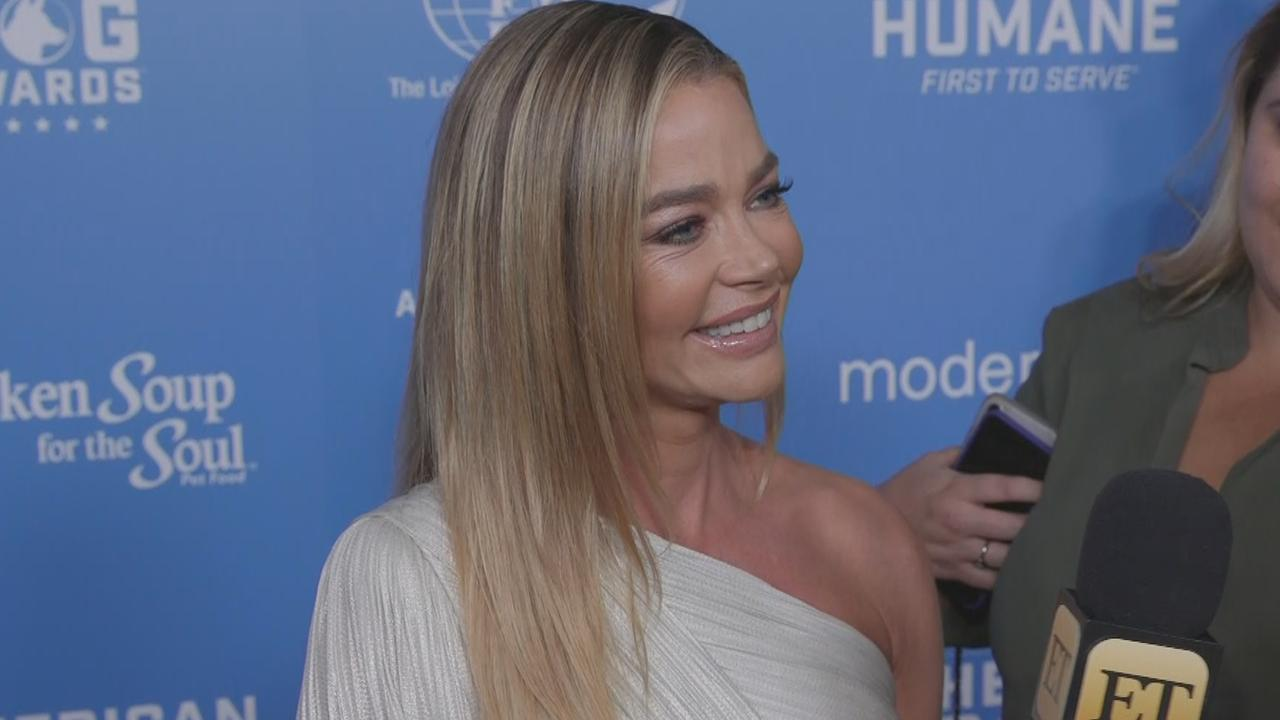 adfc9a98346  RHOBH  Star Denise Richards Sets the Record Straight On Dorit Kemsley Feud  Rumors (Exclusive)