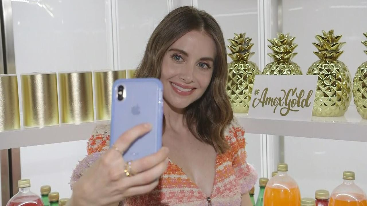 Alison Brie on Her Secret to Date Nights With Husband Dave Franco