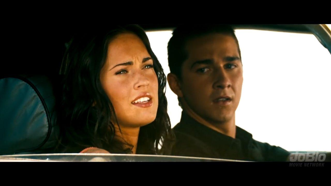 51fa4bb89 Megan Fox Confirms Romance With Shia LaBeouf on  Transformers  Set ...