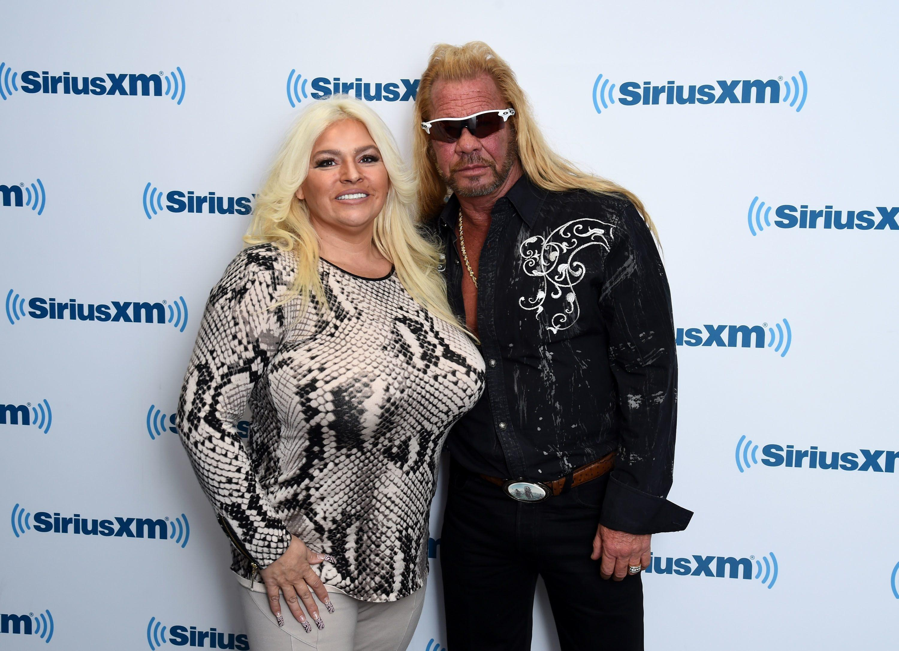 Dog the Bounty Hunter's History of Family Tragedy: How He's Overcome