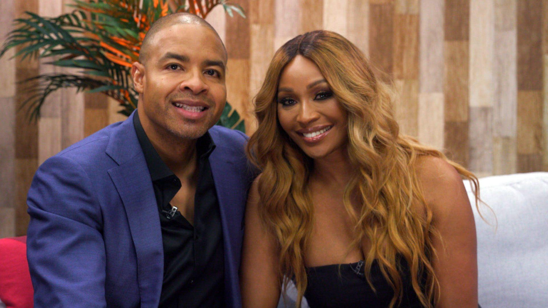 Image result for cynthia bailey mike hill