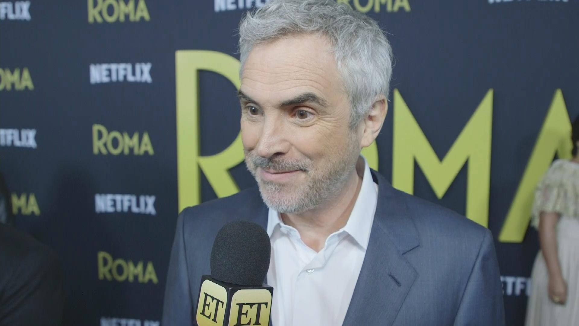 DGA Awards 2019: Alfonso Cuaron, Complete Winners List