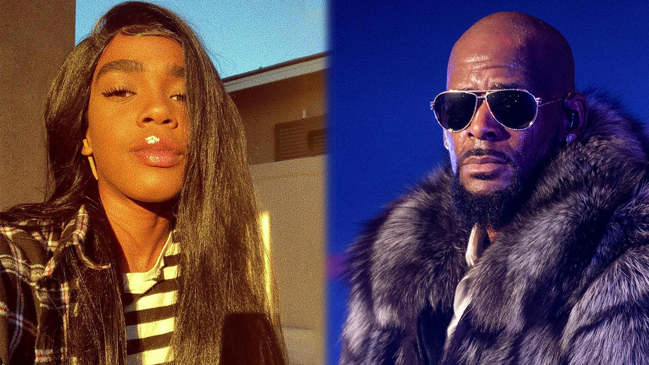 88ceb1edaf Aaliyah s Former Boyfriend Damon Dash Says She Couldn t Talk About R.  Kelly   Whatever Got Done Was Terrible