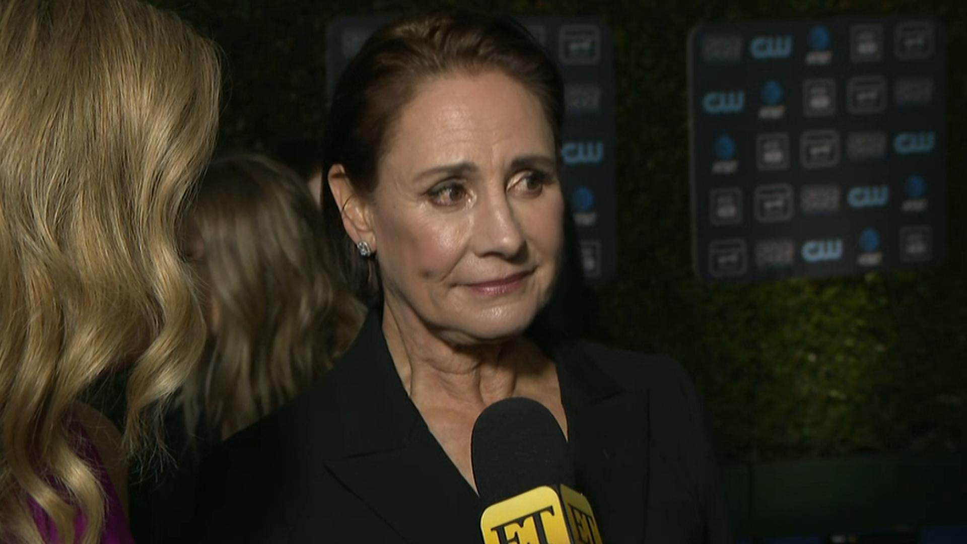Laurie metcalf hot