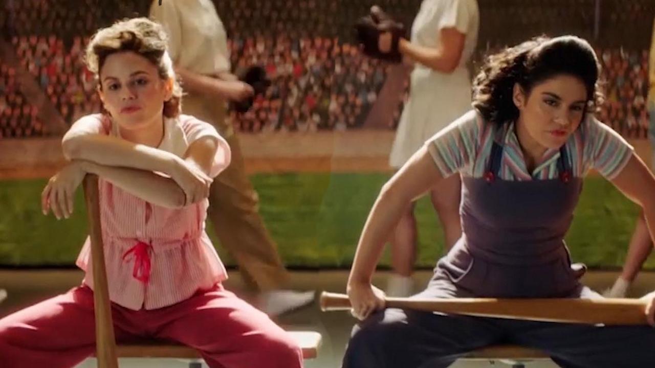 'Drunk History': Rachel Bilson & Vanessa Hudgens Swing Big in 'A League of Their Own' Retelling (Exclusive)