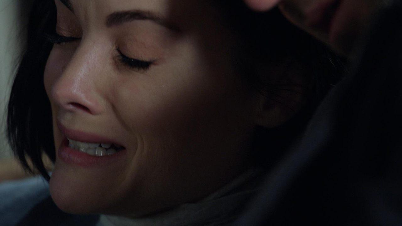 'Blindspot' Sneak Peek: Is Jane Knocking on Death's Door? See the Emotional 'Jeller' Moment (Exclusive)