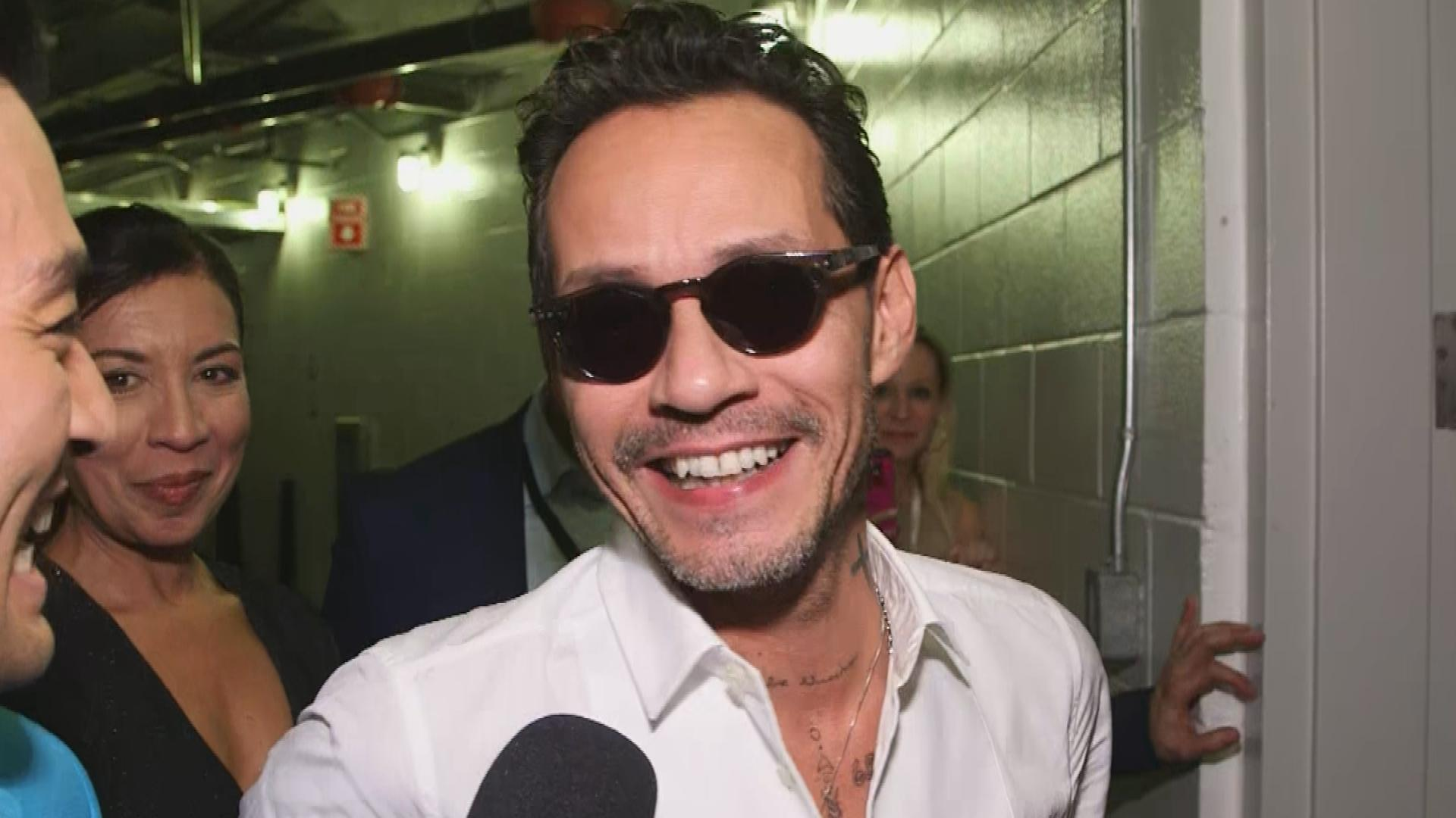 Marc Anthony Says Alex Rodriguez 'Never Has a Bad Moment' After Invasive Photo Surfaces