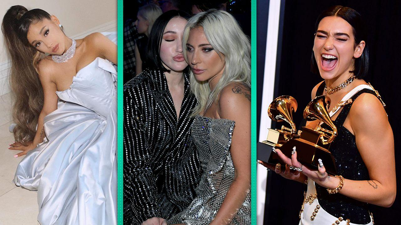 GRAMMYs 2019: What You Didn't See on TV — Someone Fainted