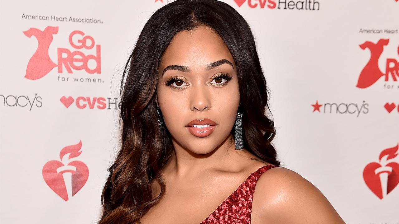 f4d1d66ebd1 Jordyn Woods Speaks at Event Amid Khloe Kardashian Drama: 'It's Been Real'