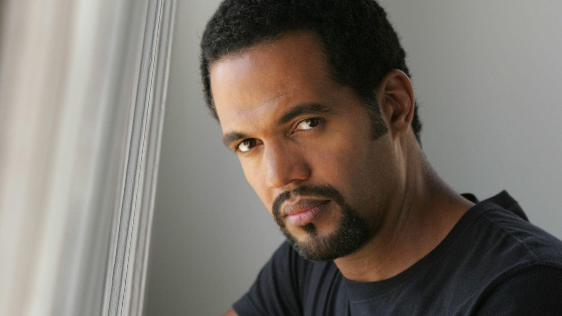 Kristoff St  John, 'Young and the Restless' Star, Dead at 52