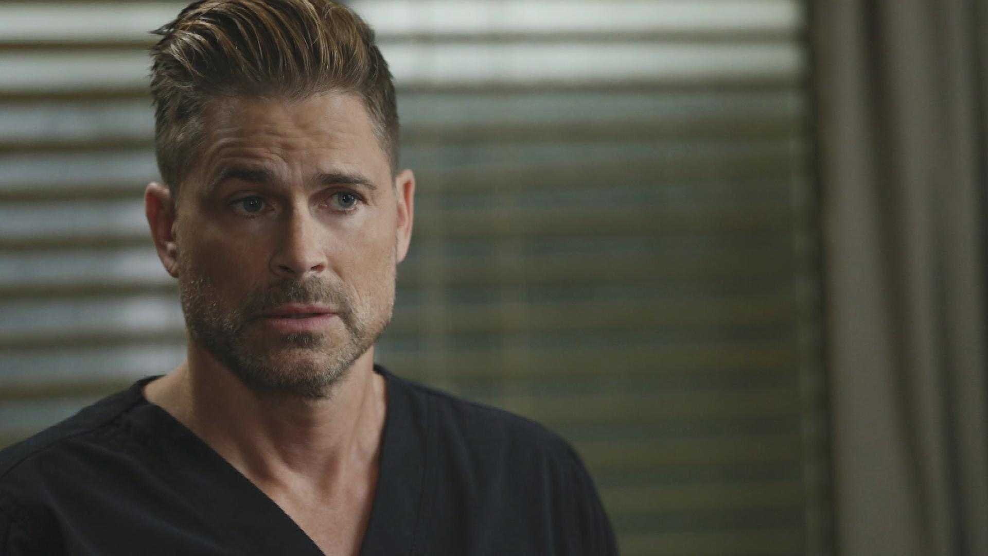 Rob Lowe Says Turning Down Greys Anatomy Mcdreamy Role Probably Cost Me 70 Million