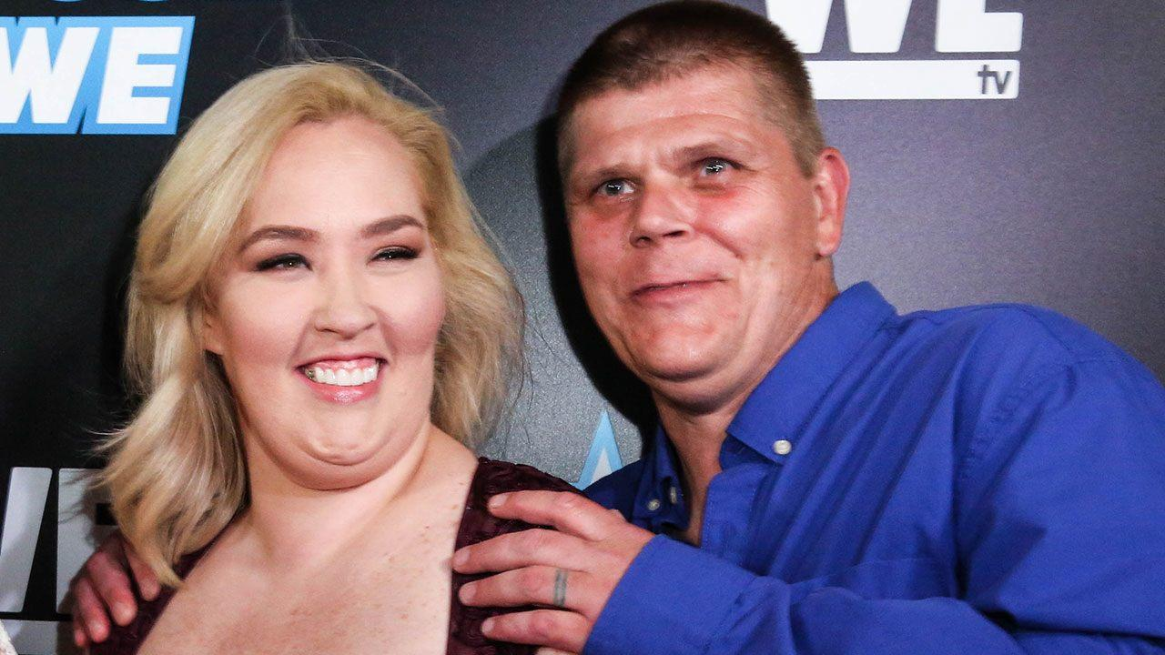 Mama June' Shannon Arrested on Drug Charges in Alabama