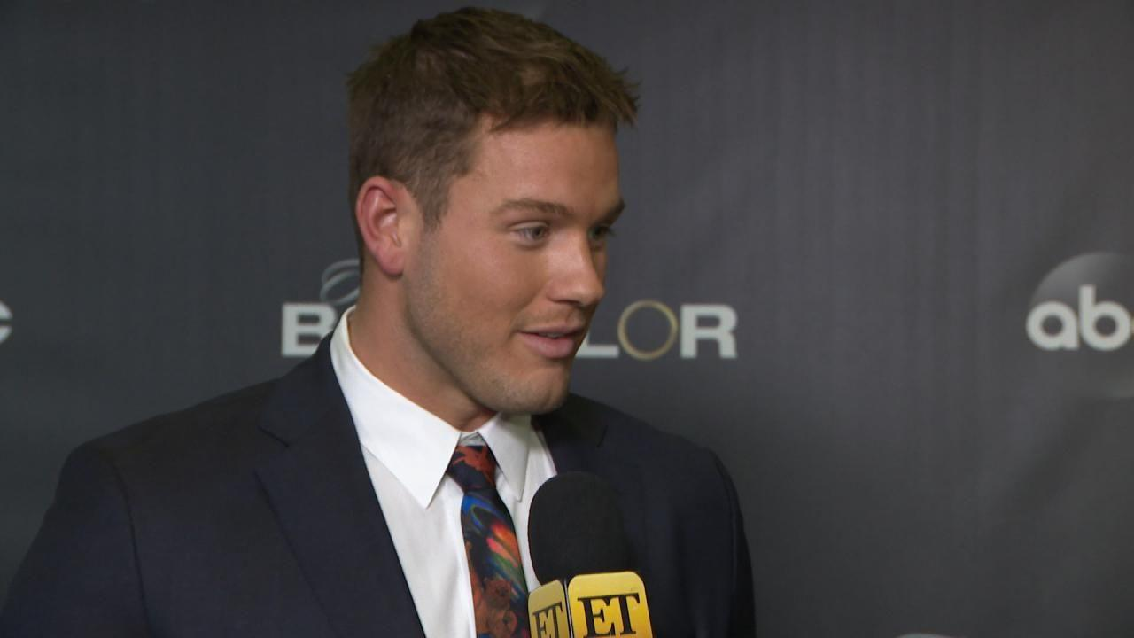 Bachelor' Colton Underwood on When We'll Find Out If He's Lost His ...
