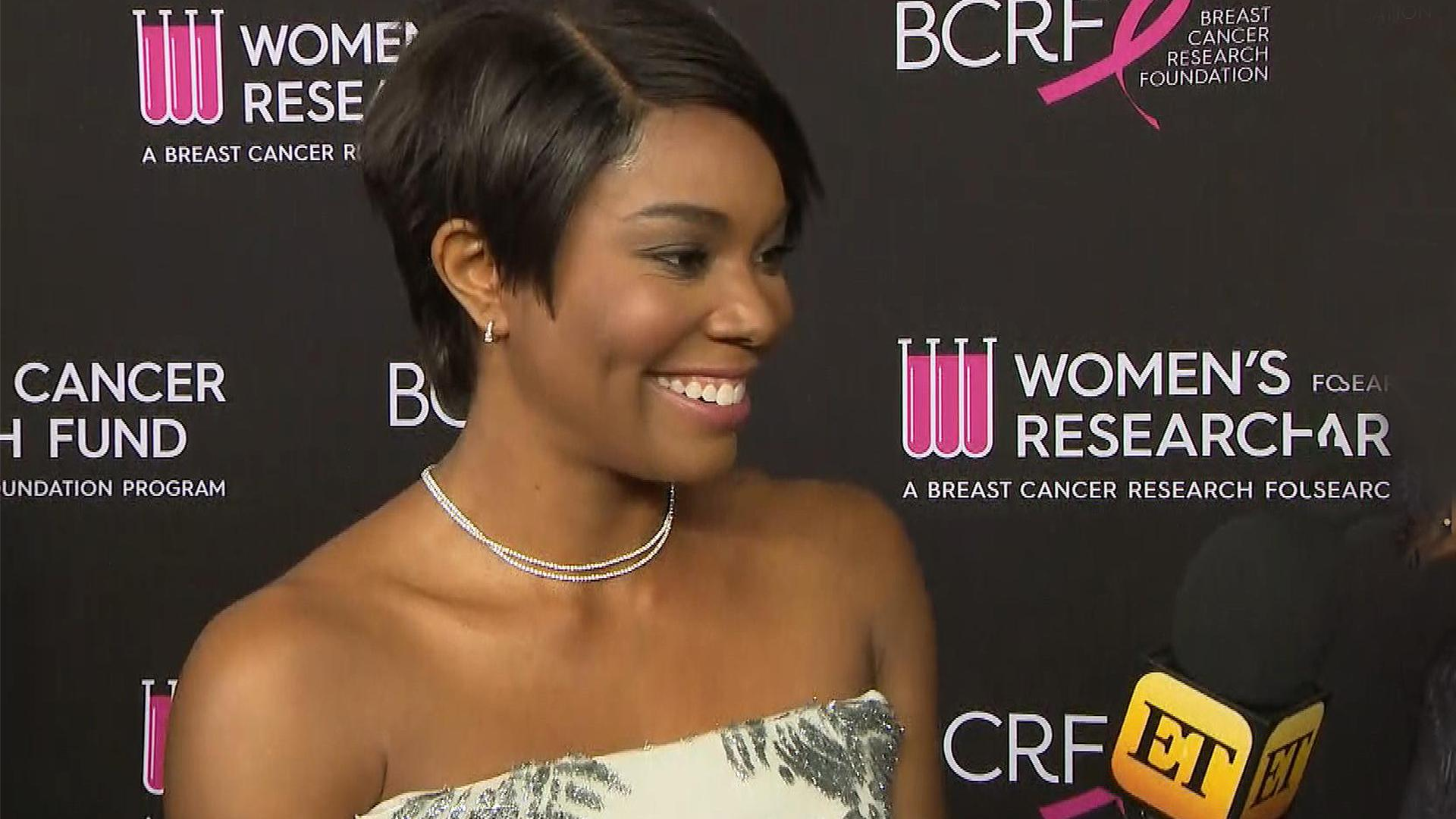 Gabrielle Union Reveals the Surprising Life Skills She Had to Teach Dwyane Wade