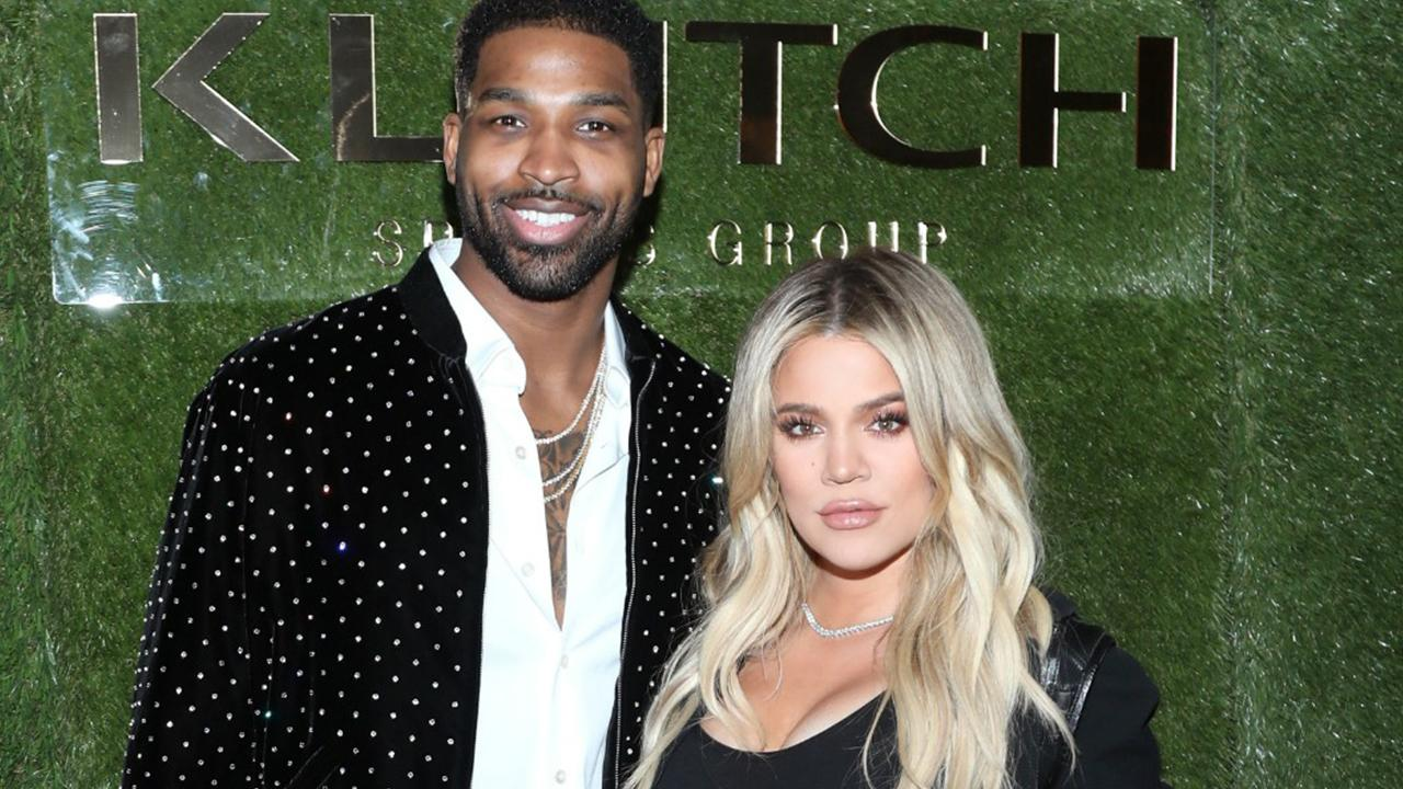 4215bd88f0f How Khloe Kardashian and Tristan Thompson Are Handling Co-Parenting
