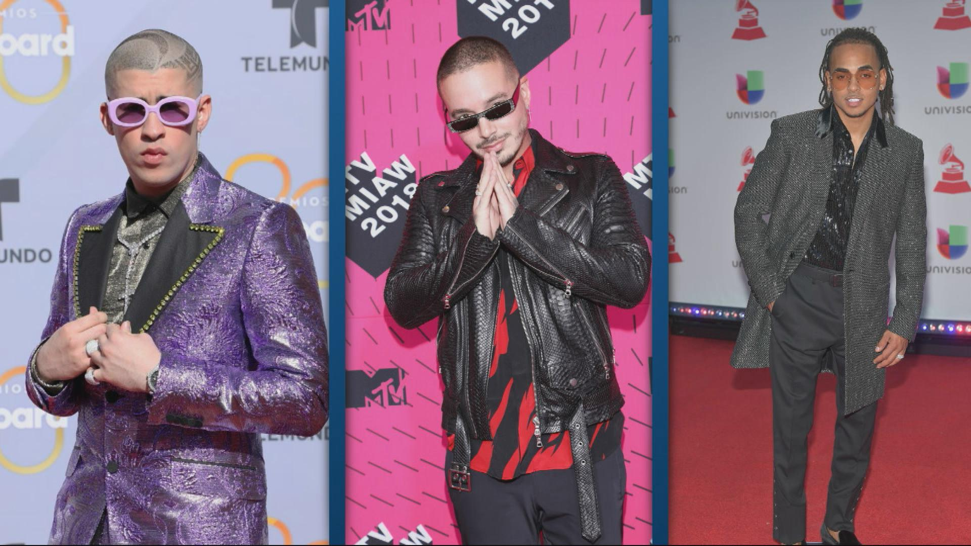 Billboard Latin Music Awards 2019: How to Watch Red Carpet