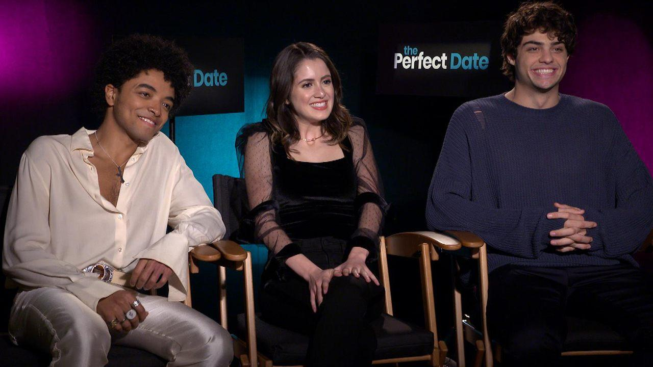 Why Noah Centineo and Laura Marano Were the Perfect Leads