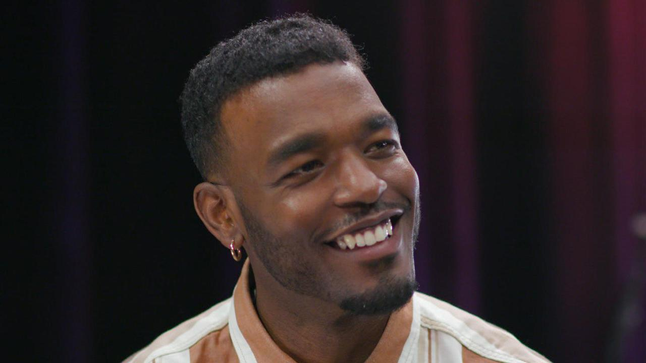 Luke James on Why Nipsey Hussle Is 'the Evolution of Tupac