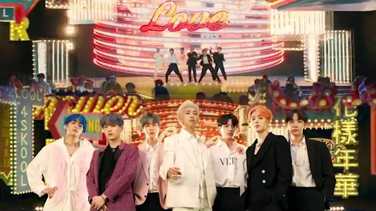 BTS' 'Boy With Luv' Music Video Breaks YouTube Record for