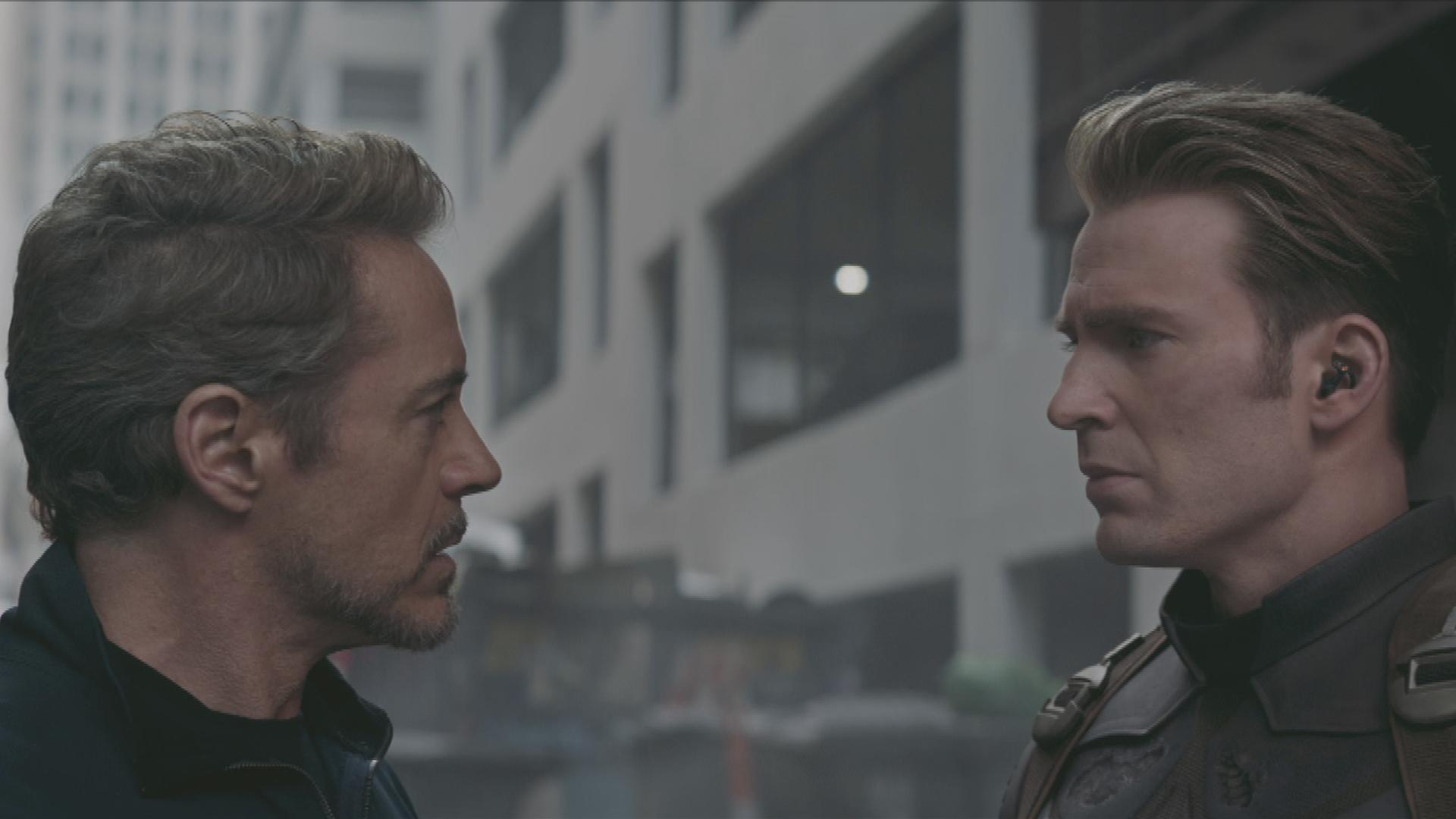 Avengers: Endgame': 8 Theories on How the Heroes Will Undo