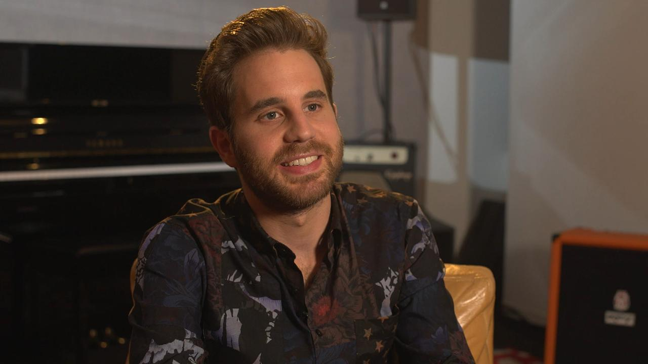 Ben Platt Talks New Album, 'The Politician' on Netflix and Acting With Gwyneth Paltrow (Exclusive)