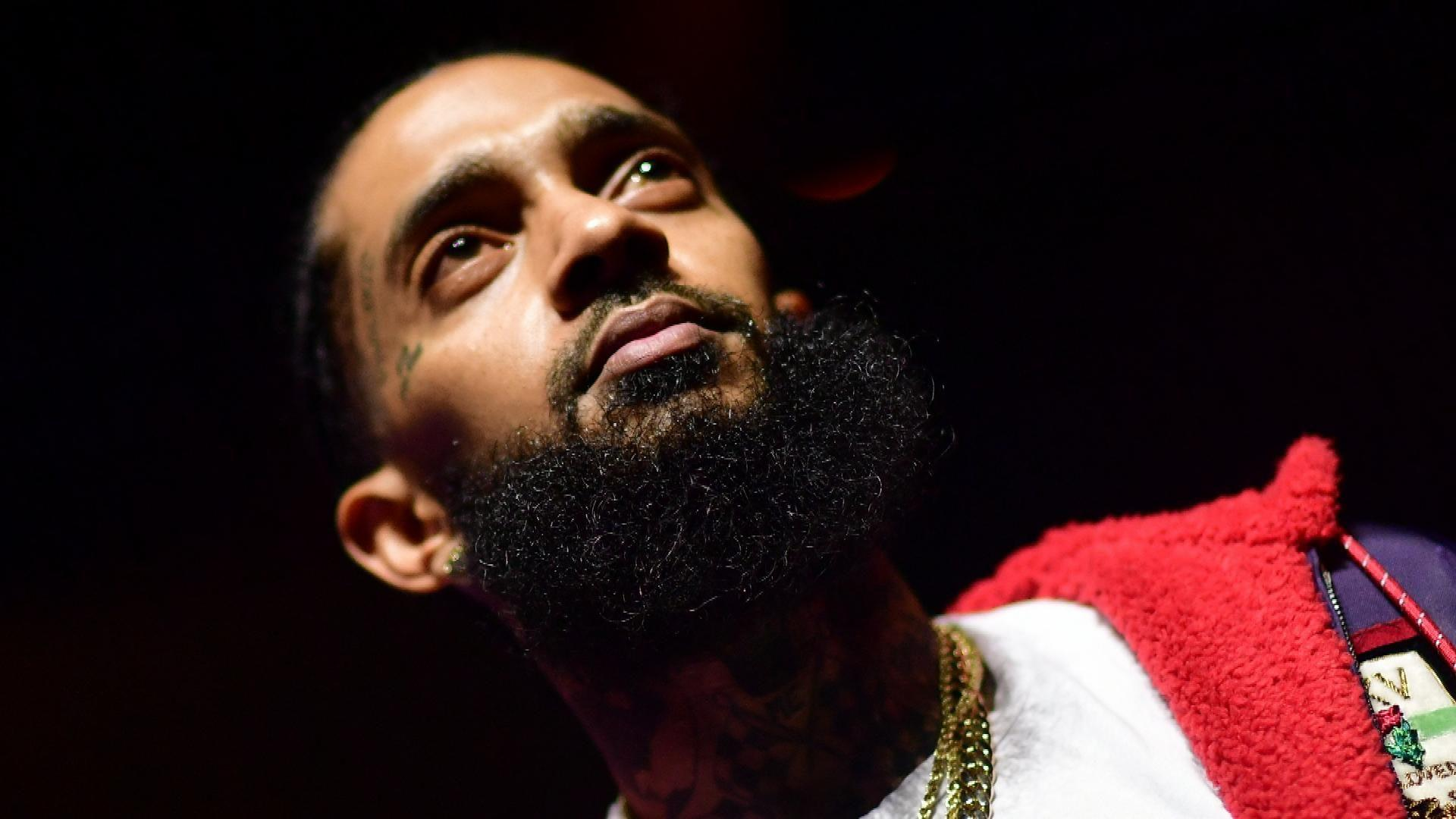 Nipsey Hussle's Cause of Death Was Gunshots to the Head and Torso