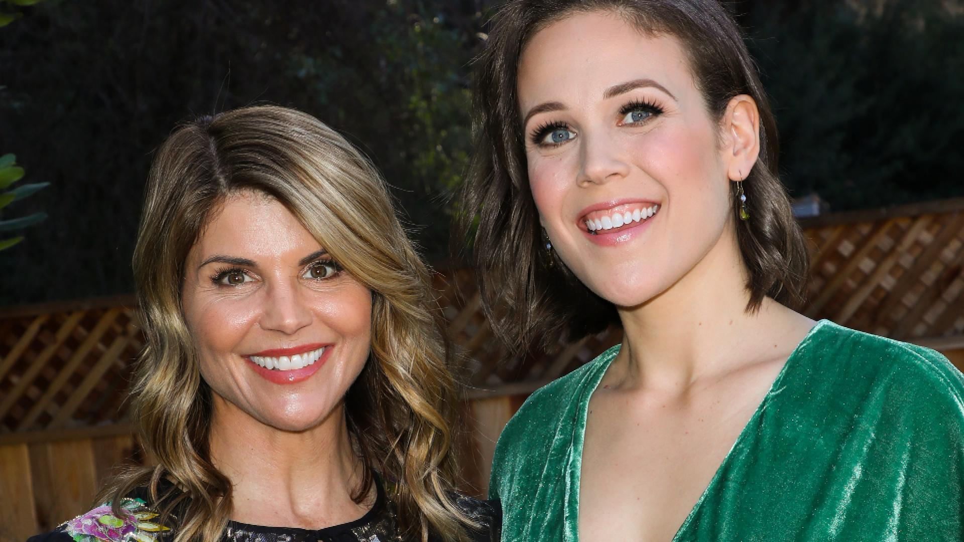 When Calls the Heart' Addresses Lori Loughlin's Absence in