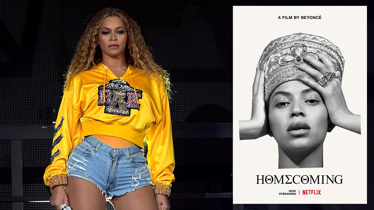 Beyonce's 'Homecoming': Everything She Said About Her Pregnancy and
