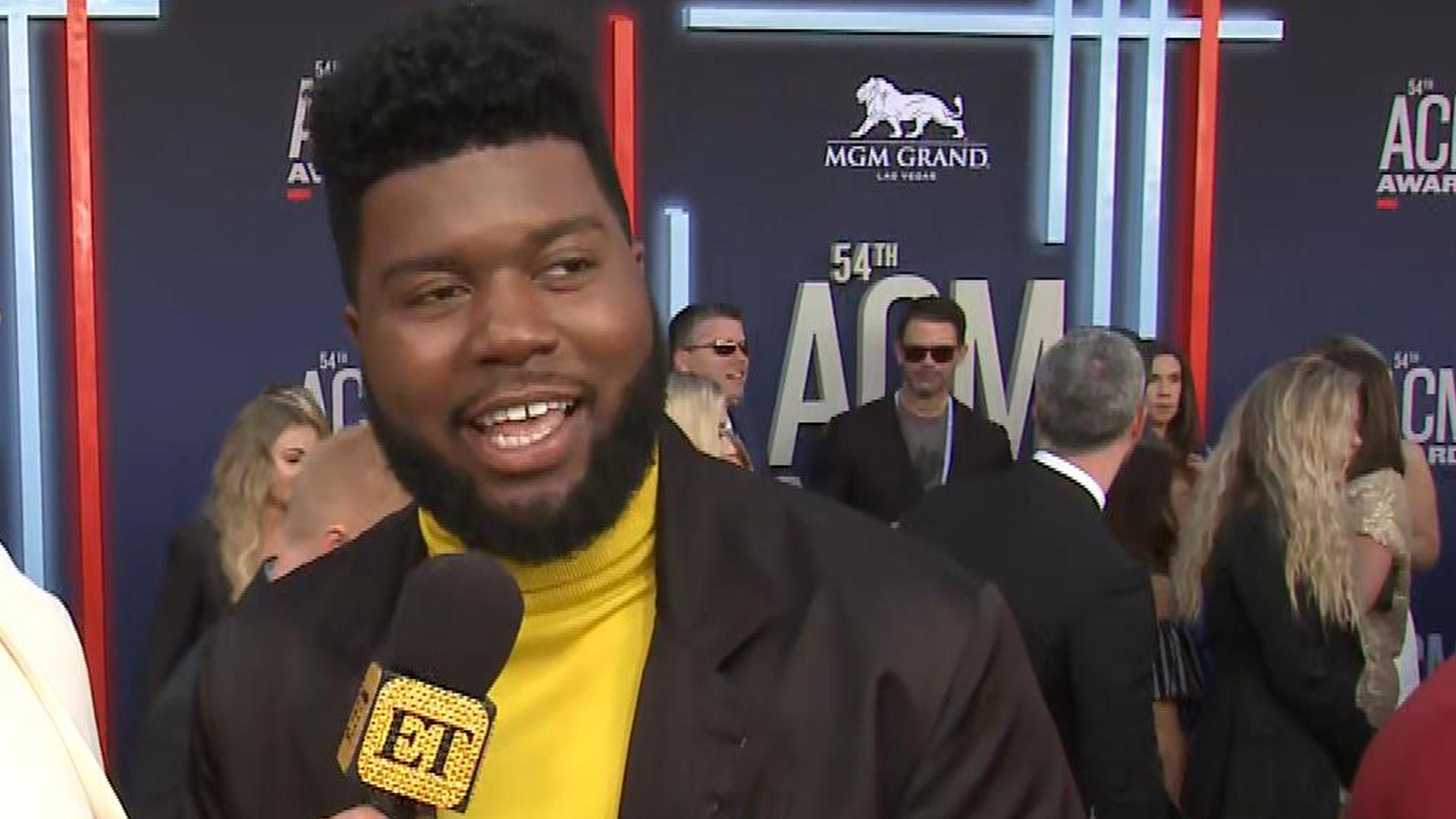 Khalid Talks Crossing Over Into Country Music at the 2019
