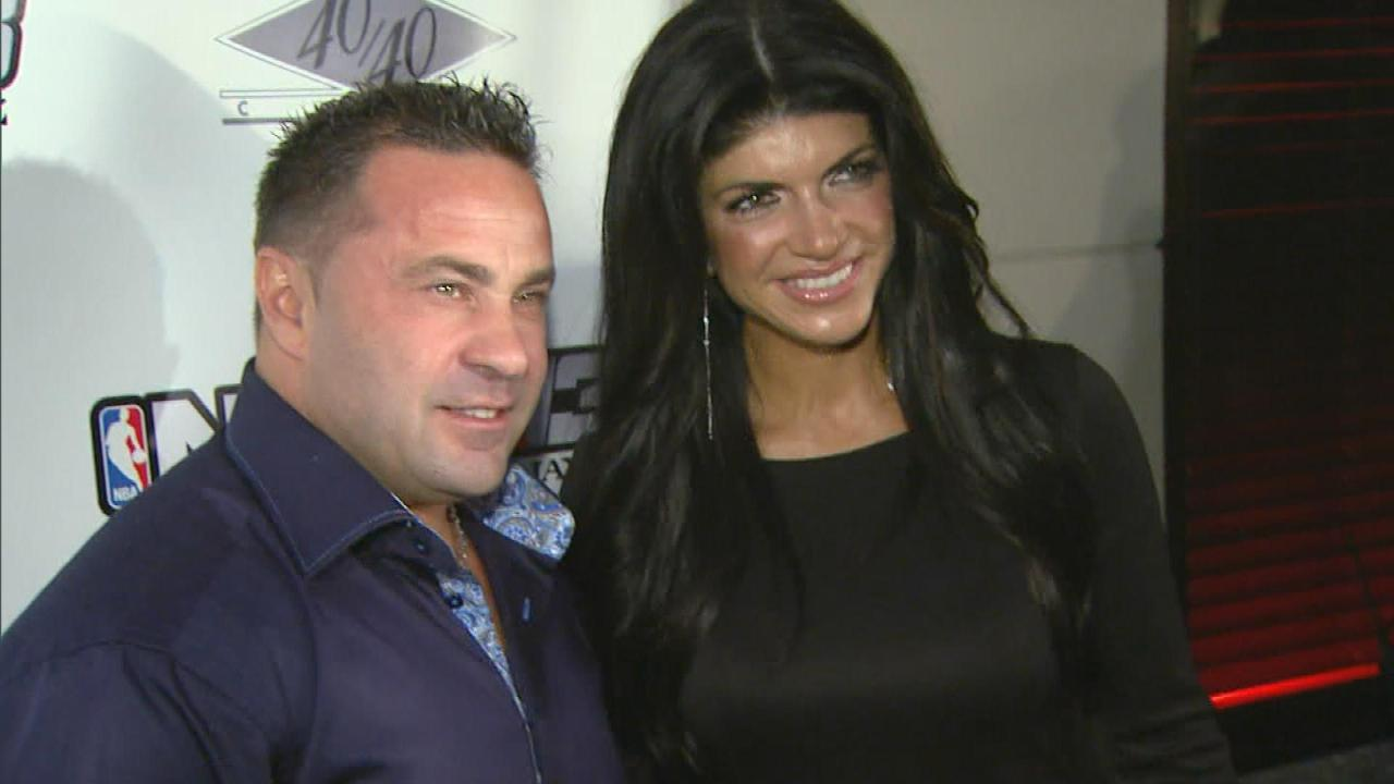 Joe Giudice's 18-Year-Old Daughter Gia Honors Father in Sweet Tribute After Deportation Appeal Is Denied