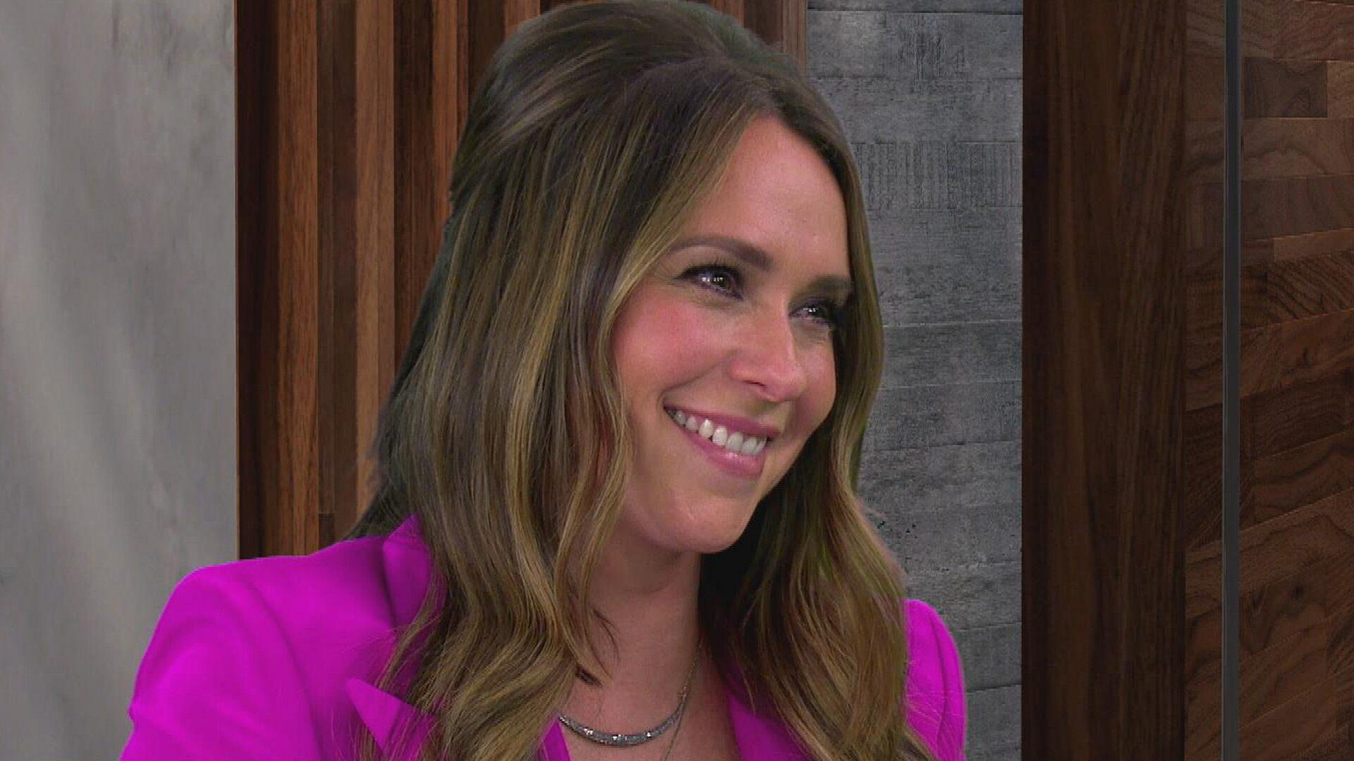 Jennifer Love Hewitt Says She's 'Ready' to Join 'Dancing With the Stars' (Exclusive)