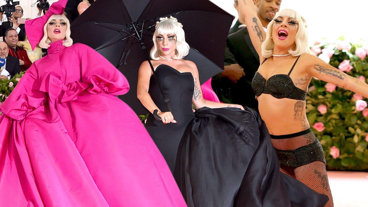 1e0728dc1952 Met Gala 2019: All of the Campiest Outfits, Biggest Entrances and ...