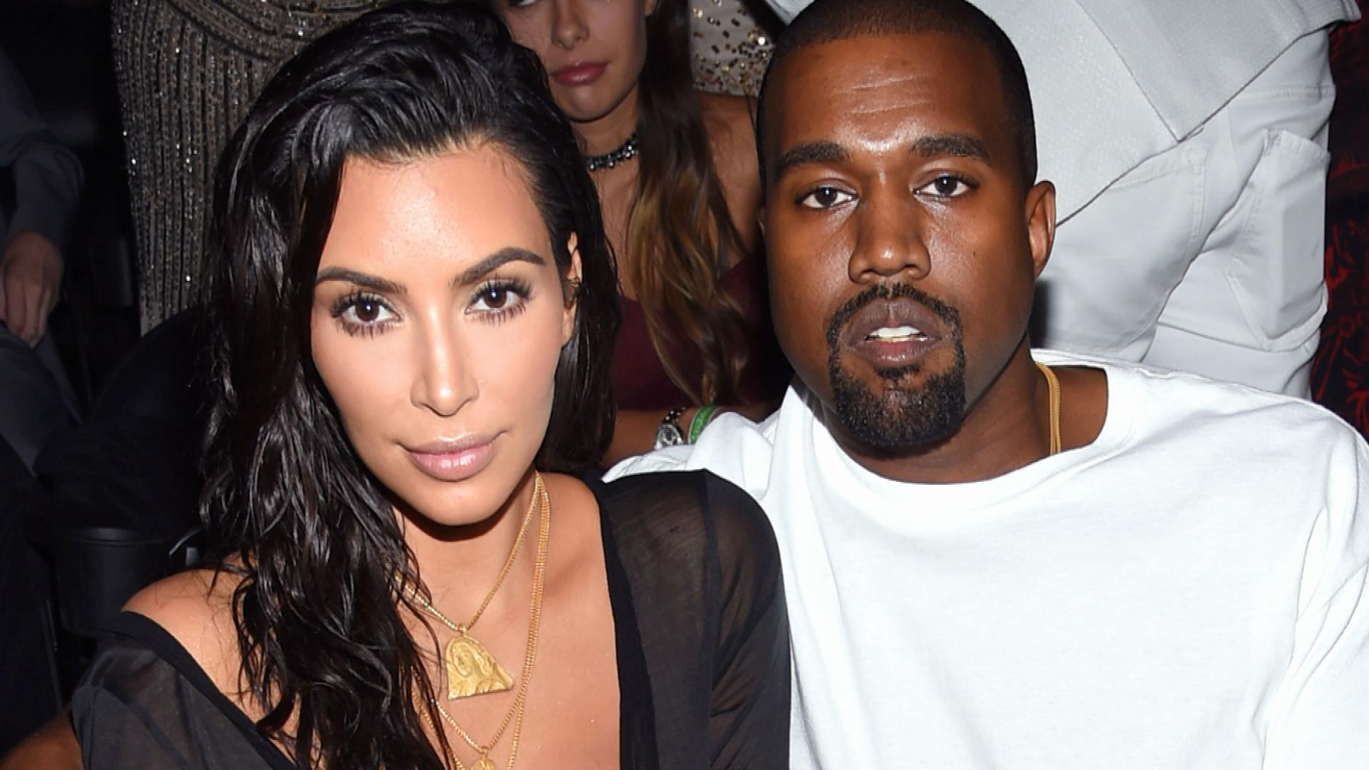 986aa10f930f Kim Kardashian Says Her Newborn Son Is  the Most Calm and Chill  of Her  Children