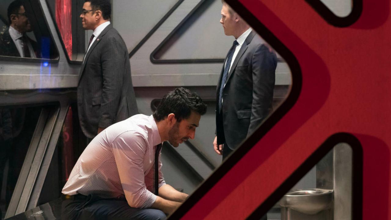 'The Blacklist' Bosses Tease Surprising Season 6 Finale Resolution (Exclusive)