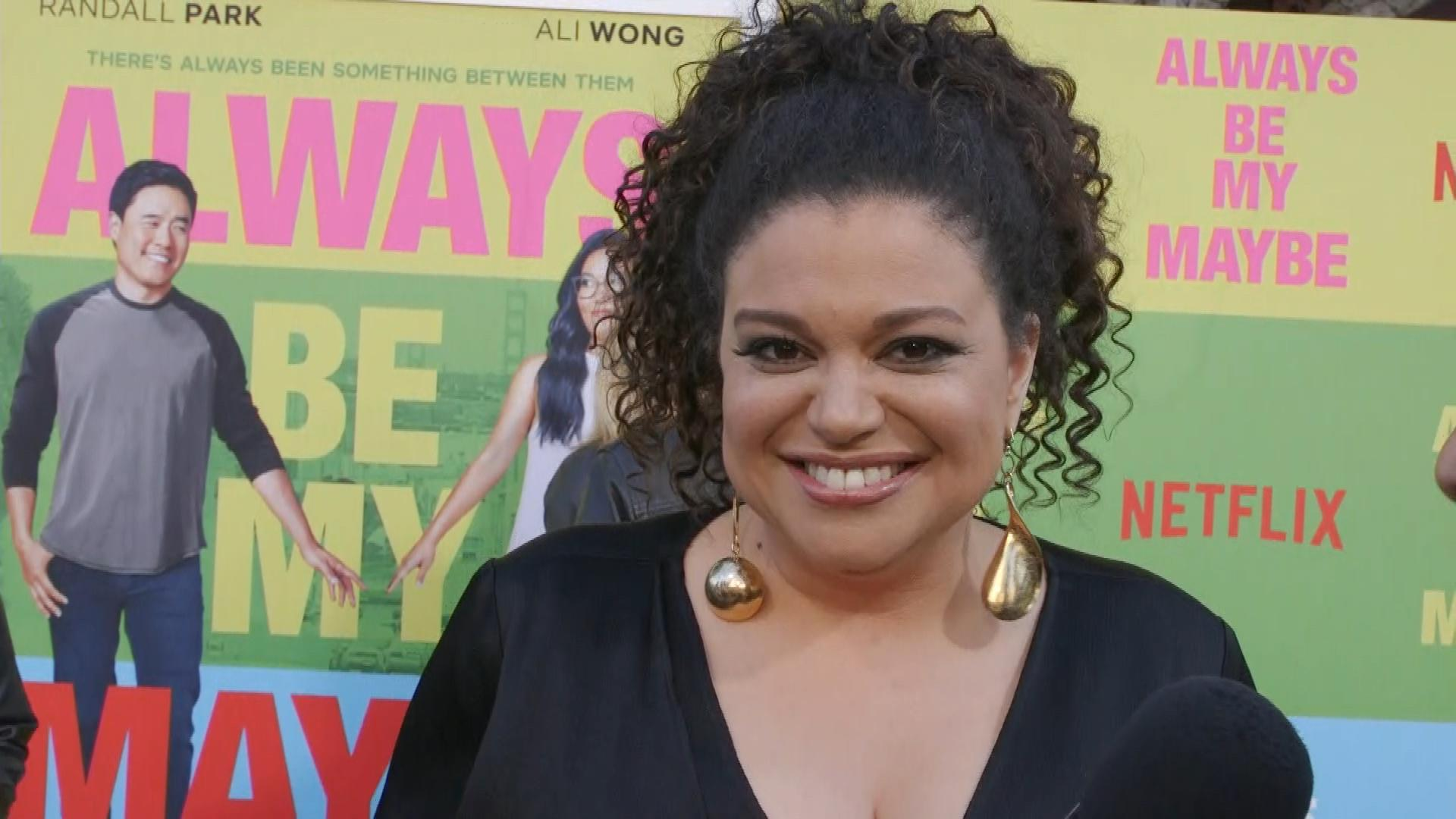 Michelle Buteau Has New Mom Amy Schumer's Back After She's Shamed for Returning to Work (Exclusive)