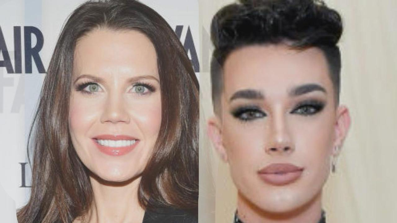 5209fa8ca78 The Downlow(d)  The Celebrities Taking Sides In the James Charles Tati  Westbrook Drama