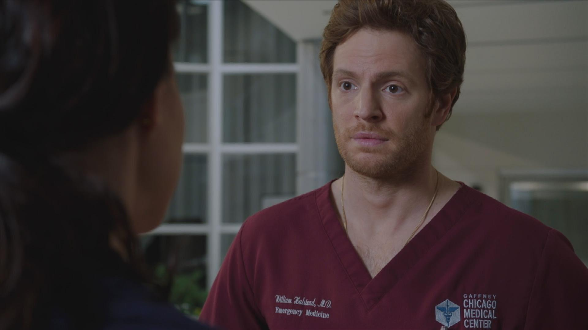 'Chicago Med' Finale Sneak Peek: Will Is Faced With a Life-Altering Decision (Exclusive)