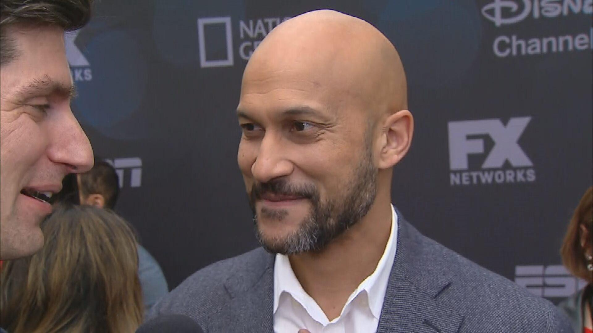'Toy Story 4': Keegan-Michael Key Discusses How Beloved Characters Have Changed (Exclusive)
