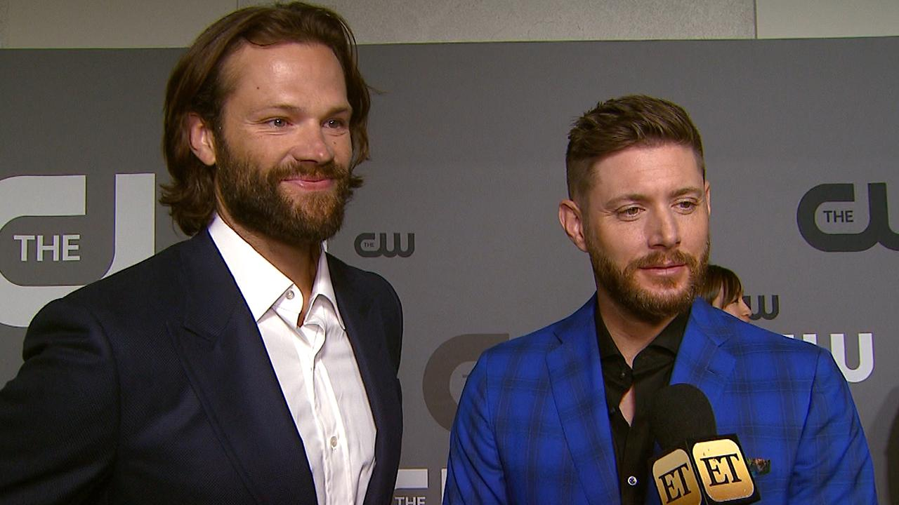 Jared Padalecki and Jensen Ackles Say They Won't Be Happy With 'Supernatural' Ending (Exclusive)