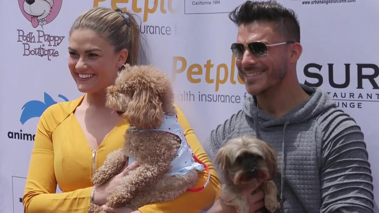 Lance Bass to Officiate Jax Taylor and Brittany Cartwright's 'Vanderpump Rules' Wedding