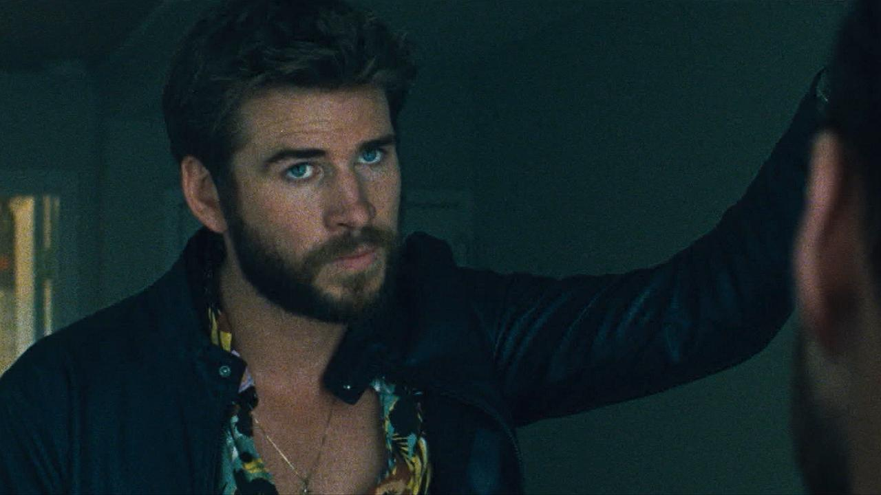 Liam Hemsworth Is on the Run and Suffering From Amnesia in 'Killerman' Trailer (Exclusive)