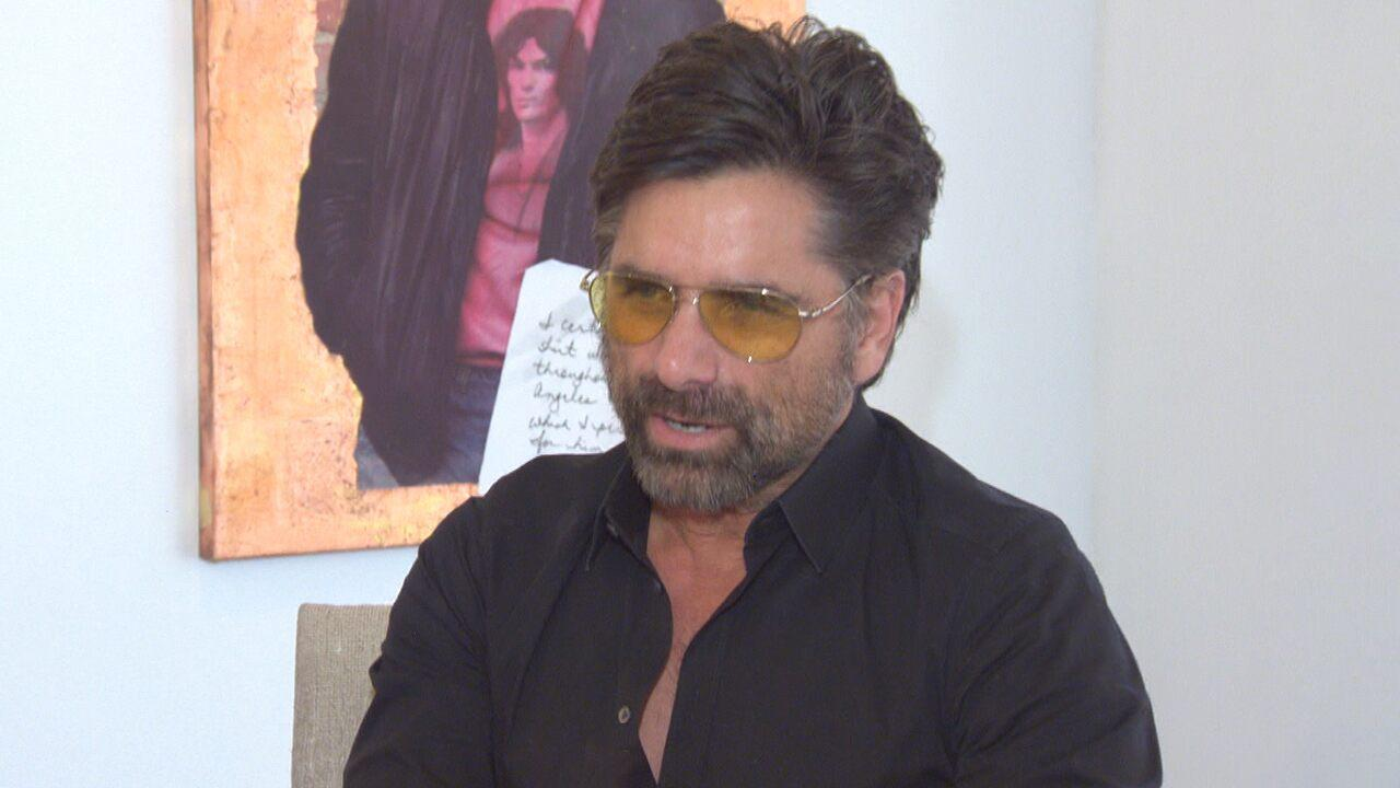 John Stamos Talks 'Difficult' Lori Loughlin Situation and the Future of 'Fuller House' (Exclusive)
