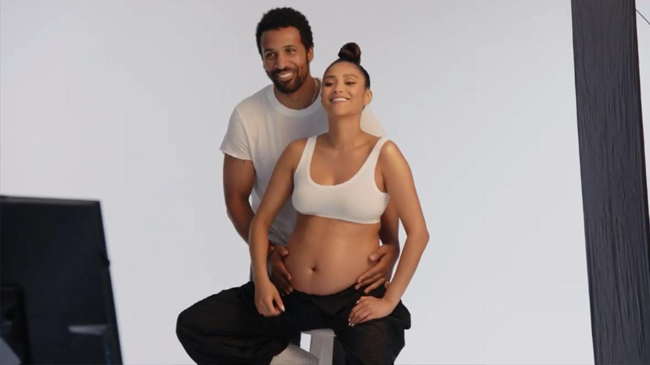 Image result for shay mitchell pregnancy photo