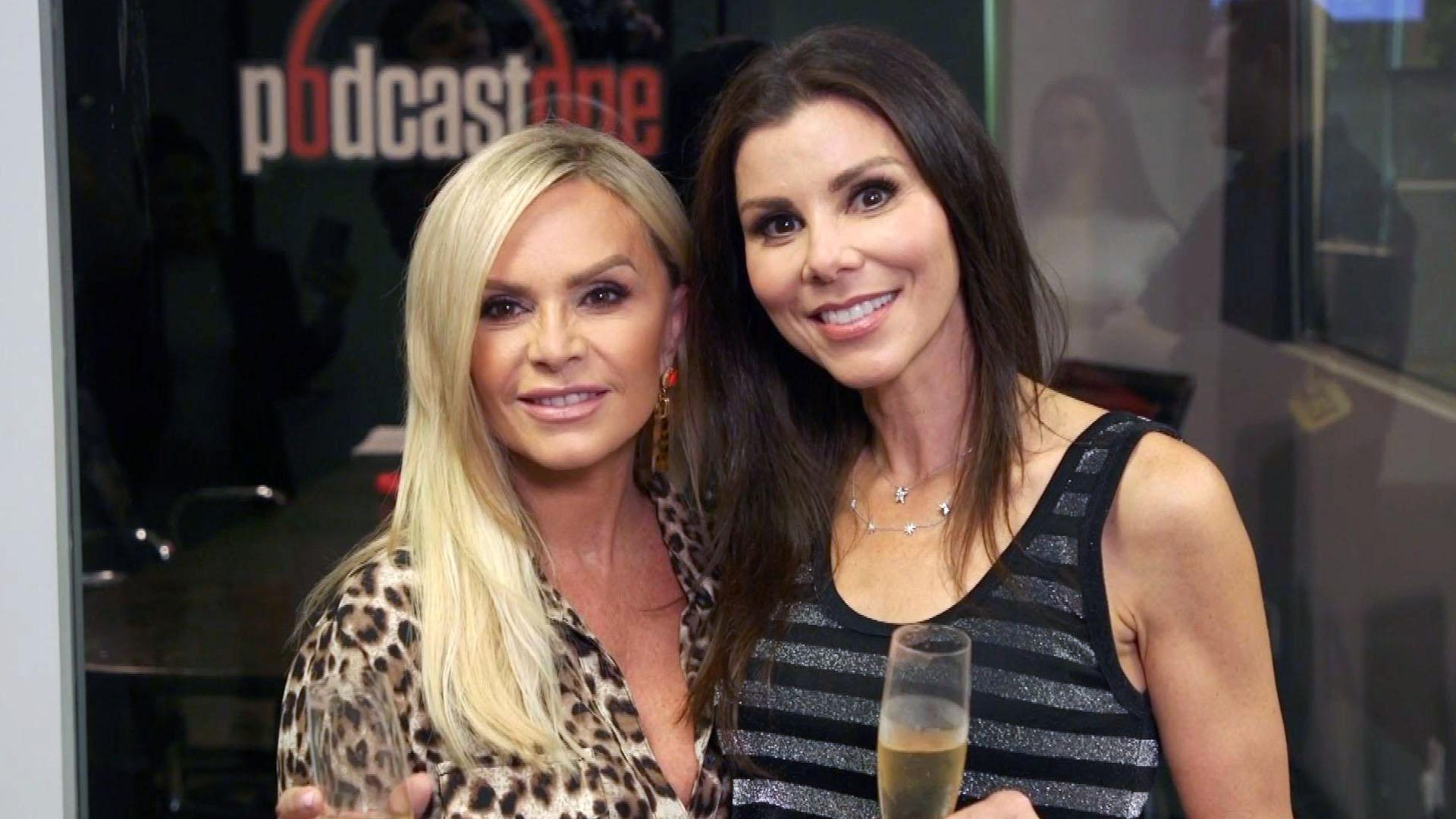 Heather Dubrow's Answer About Returning to 'RHOC' Has Changed (Exclusive)