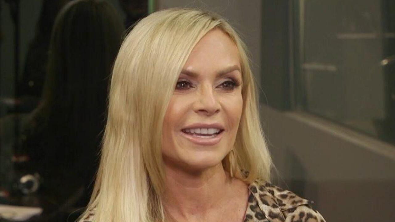 Tamra Judge Opens Up About Repairing Her Relationship With Ex-Husband Simon Barney (Exclusive)