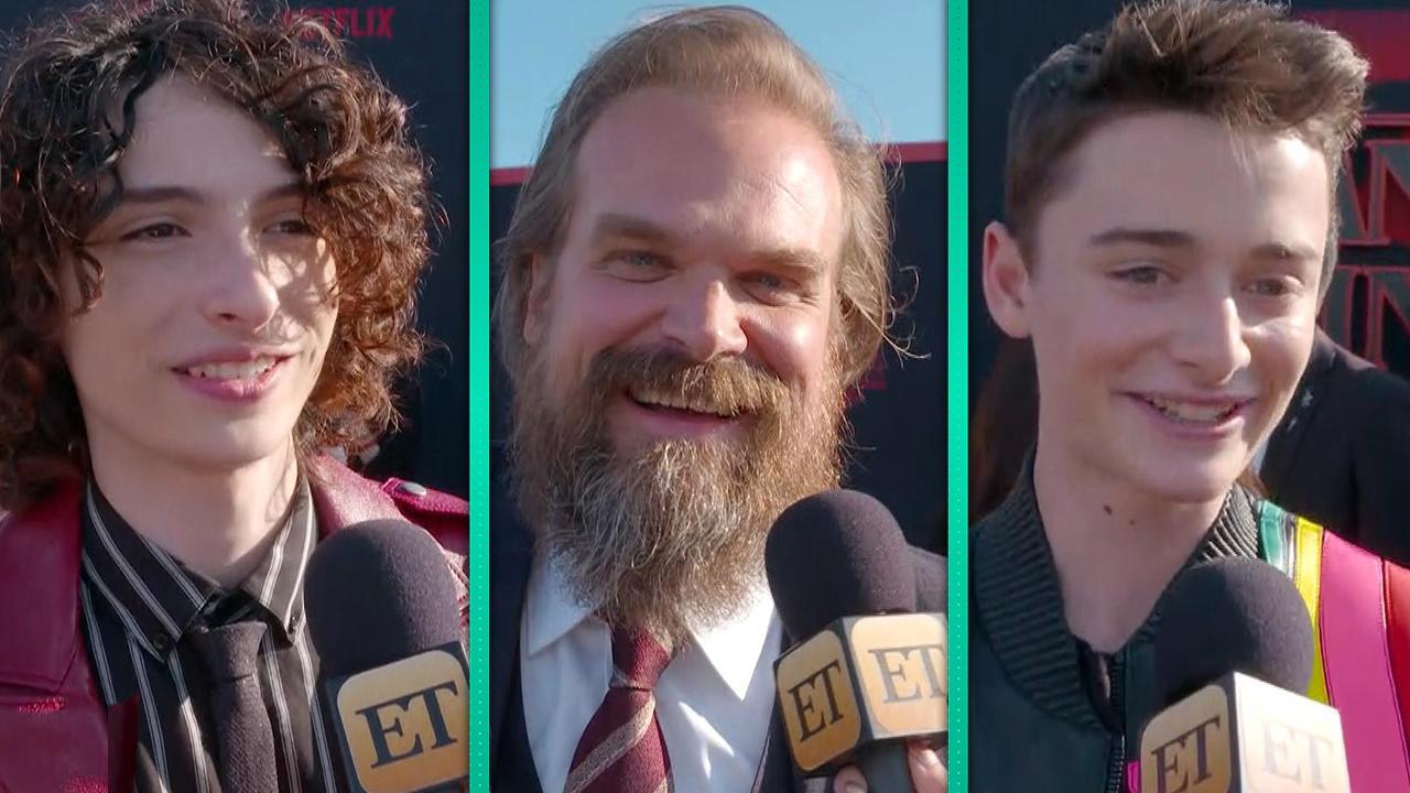 Stranger Things' Season 3 Post-Credits Scene Explained: Cast