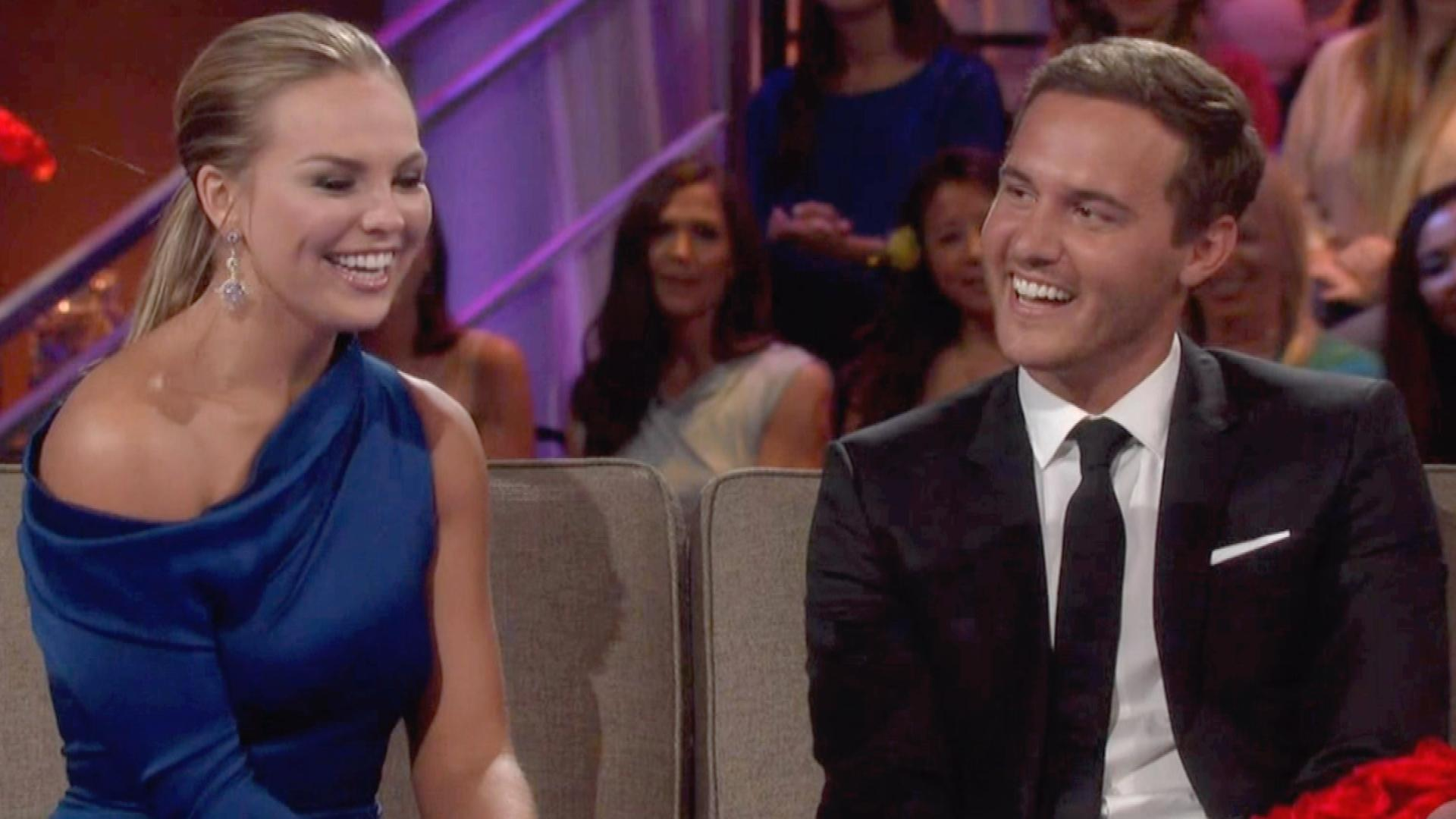 The Bachelorette': Why Peter Weber's Ex-Girlfriend Drama