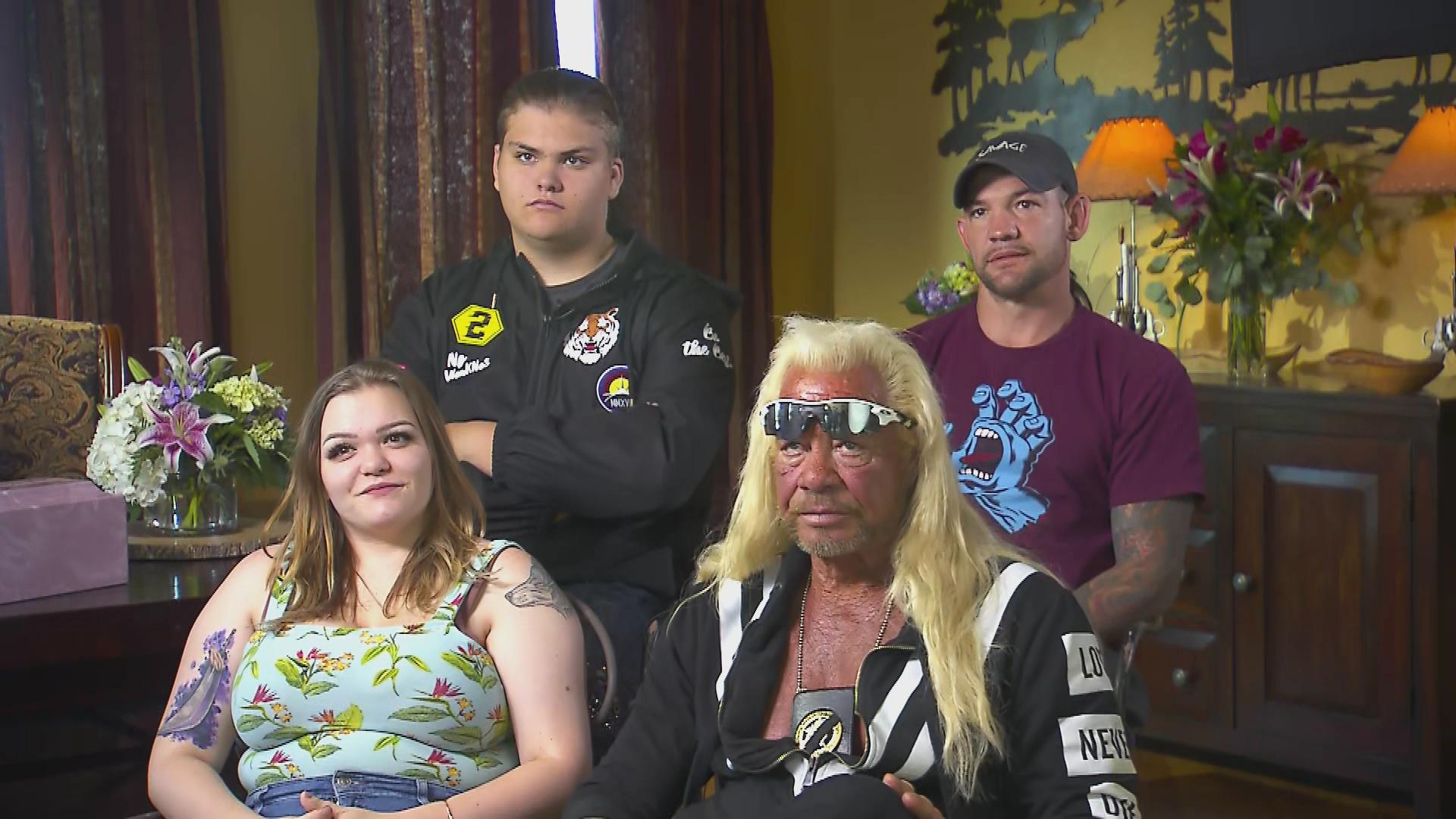 Beth Chapman's Kids on What They've Learned From Their Late