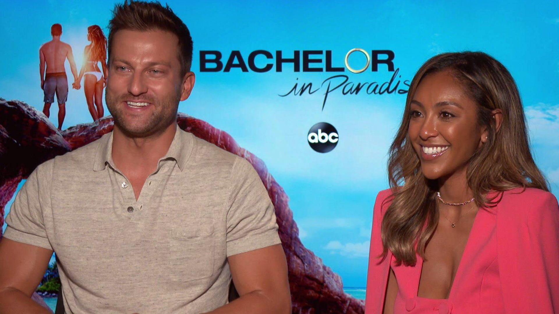 Bachelor in Paradise': Blake Tries to Redeem Himself With Hannah